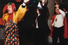 Dreigestirn 1994-1995
