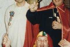 Dreigestirn 1997-1998