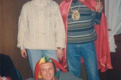 Dreigestirn 1999-2000
