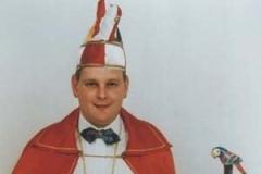 1992-1993 Prinz Norbert I.