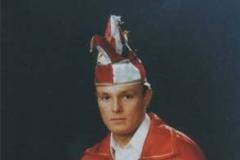 1994-1995 Prinz Andreas I.