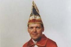 1998-1999 Prinz Markus I.