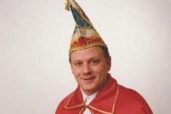 2001-2002 Prinz Udo I.