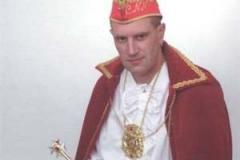 2003-2004 Prinz Benno I.