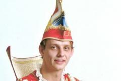 2005-2006 Prinz Christoph I.