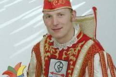 2006-2007 Prinz Ralf I.