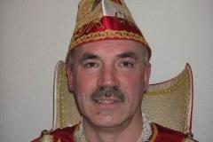 2008-2009 Prinz Arnim I.