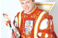 2010-2011 Prinz Niko I.