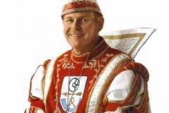 2012-2013 Prinz Bernard II.